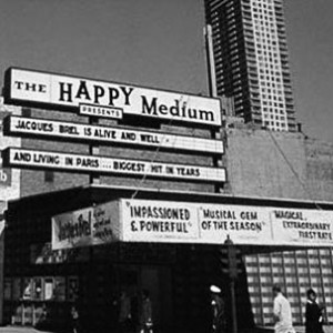 Happy Medium - Chicago